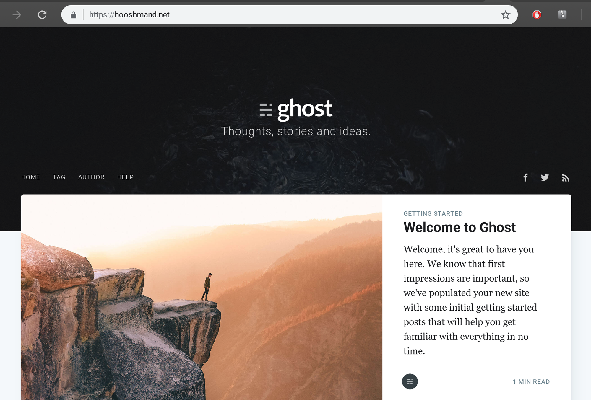 How to host multiple Ghost blogs/websites on one $5/month server in 30 minutes (or less) and save money