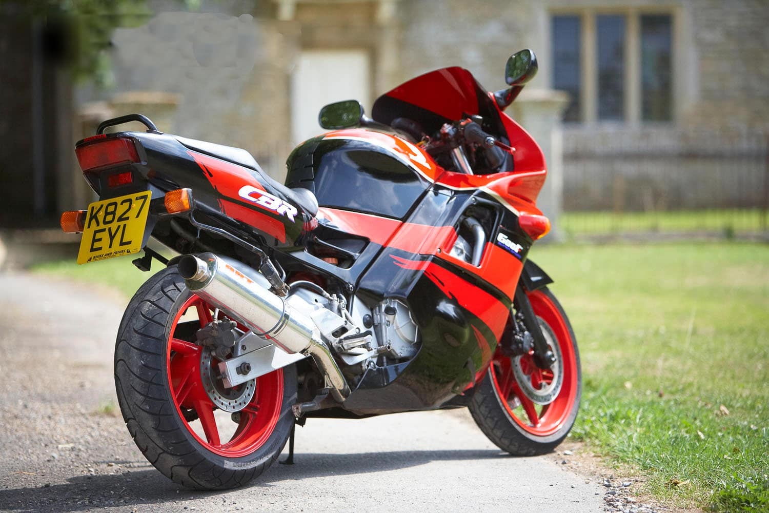 Honda CBR600F Buyers Guide: Fast, Clic and Awesome on