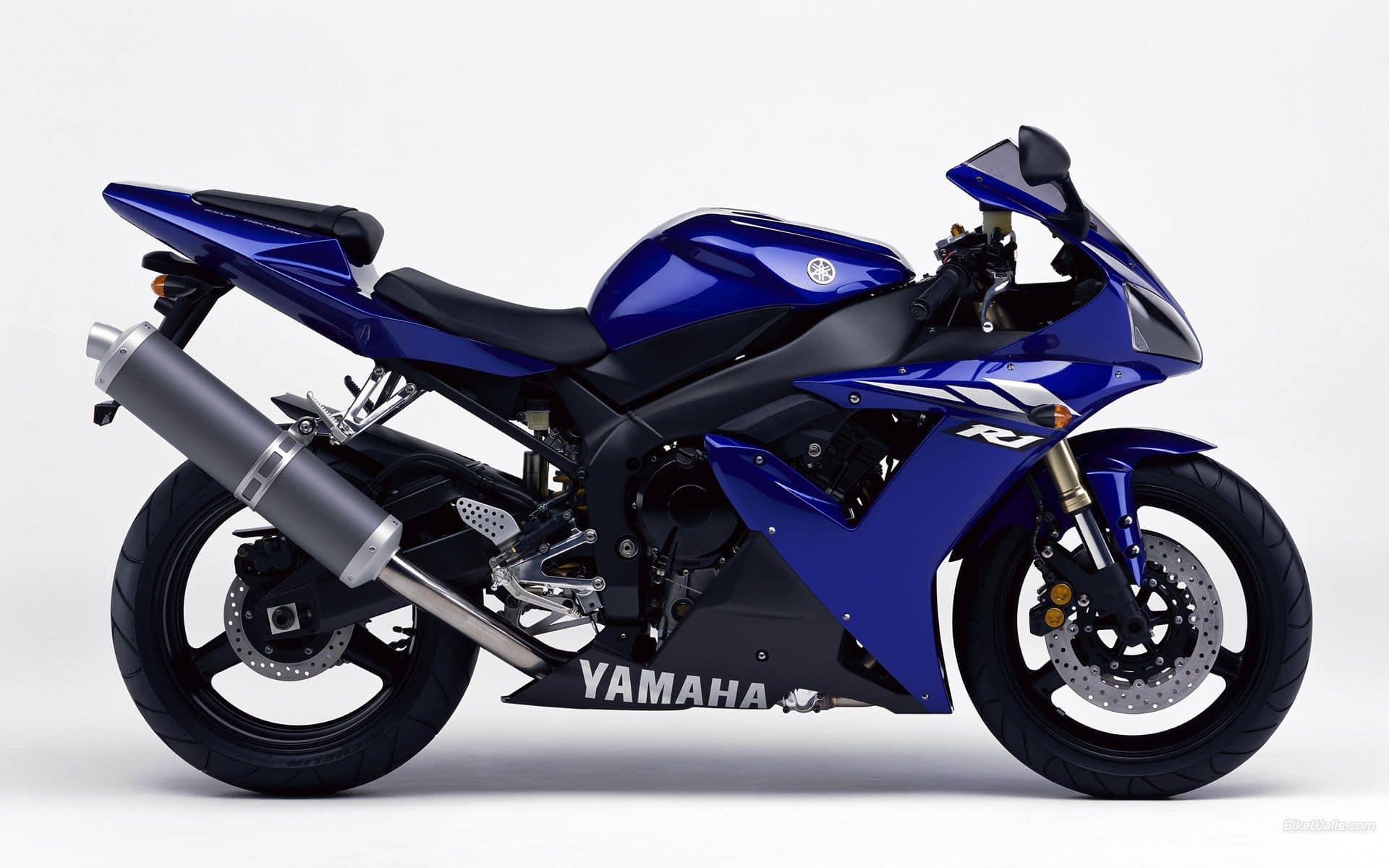 Yamaha R1 Buyer's Guide: How to Buy a Used Yamaha R1