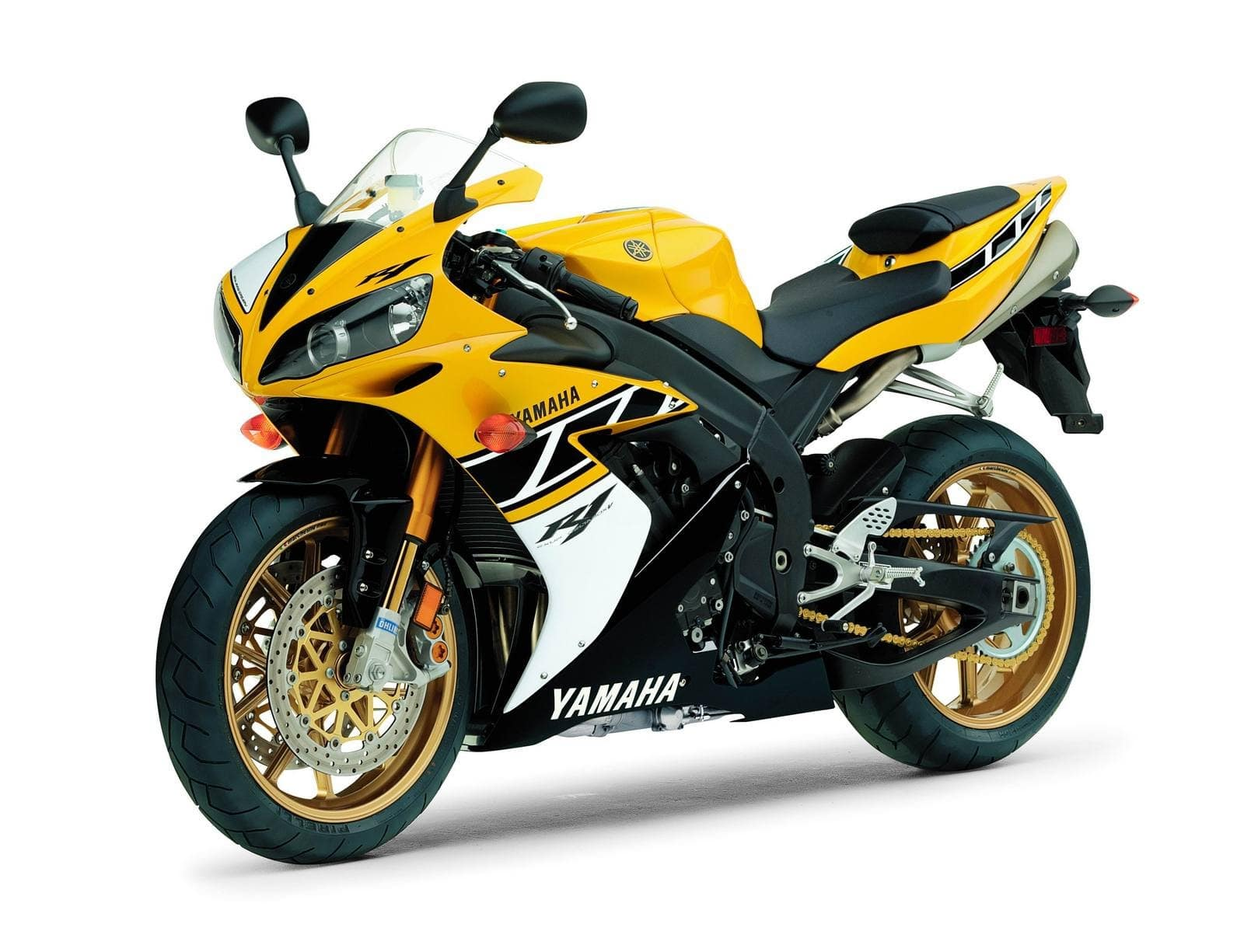 Yamaha R1 Buyer's Guide: How to Buy a Used Yamaha R1