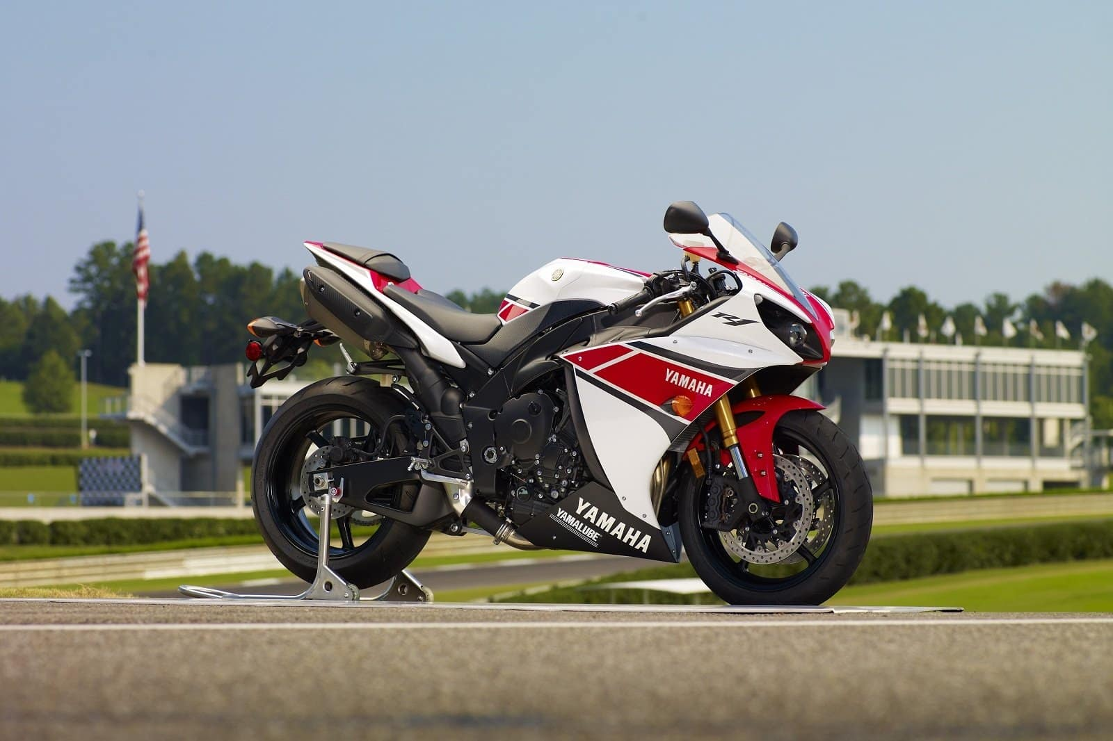 Yamaha R1 Buyer S Guide How To Buy A Used Yamaha R1