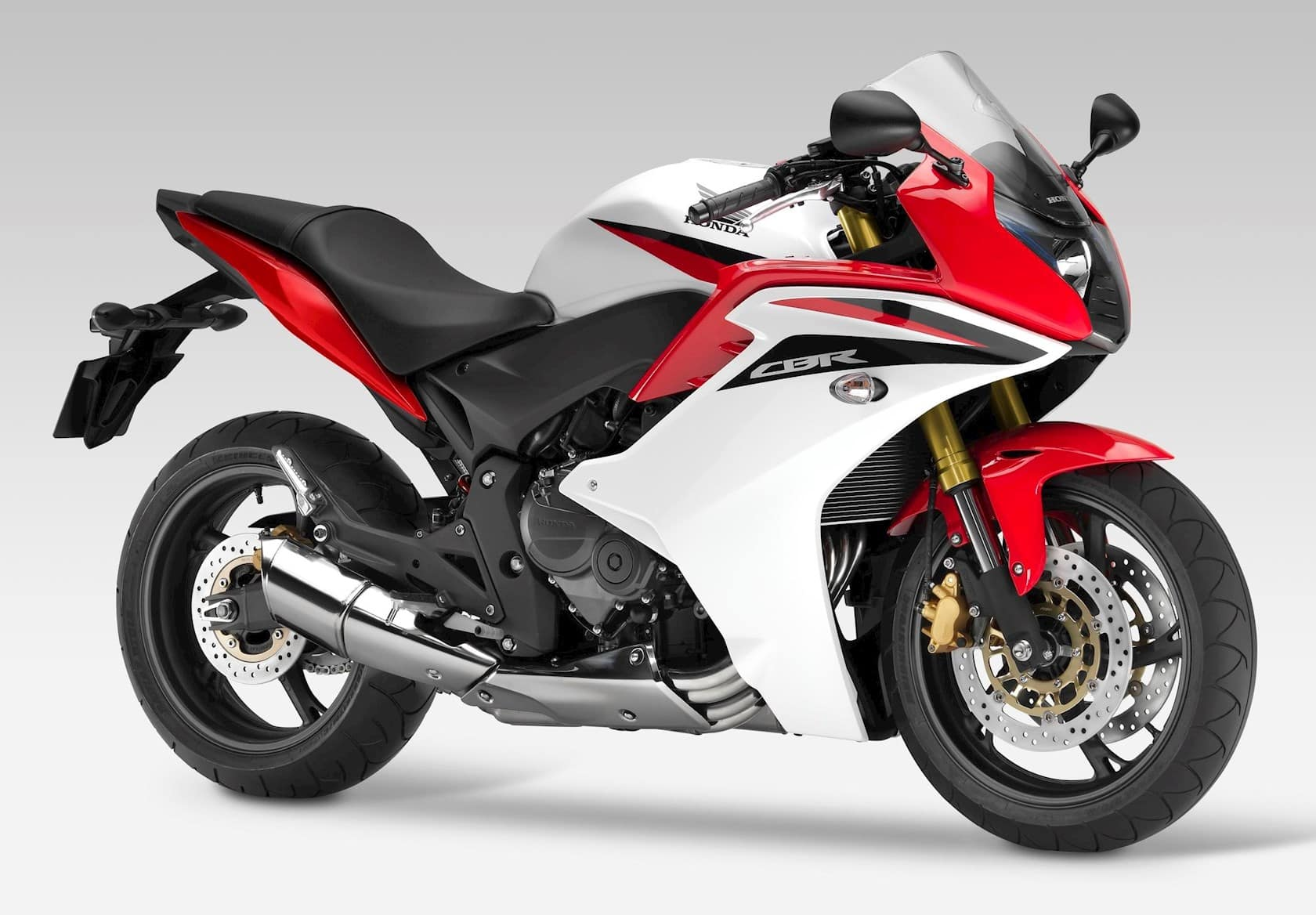 Honda CBR600F 2011 - not a good used motorcycle to buy