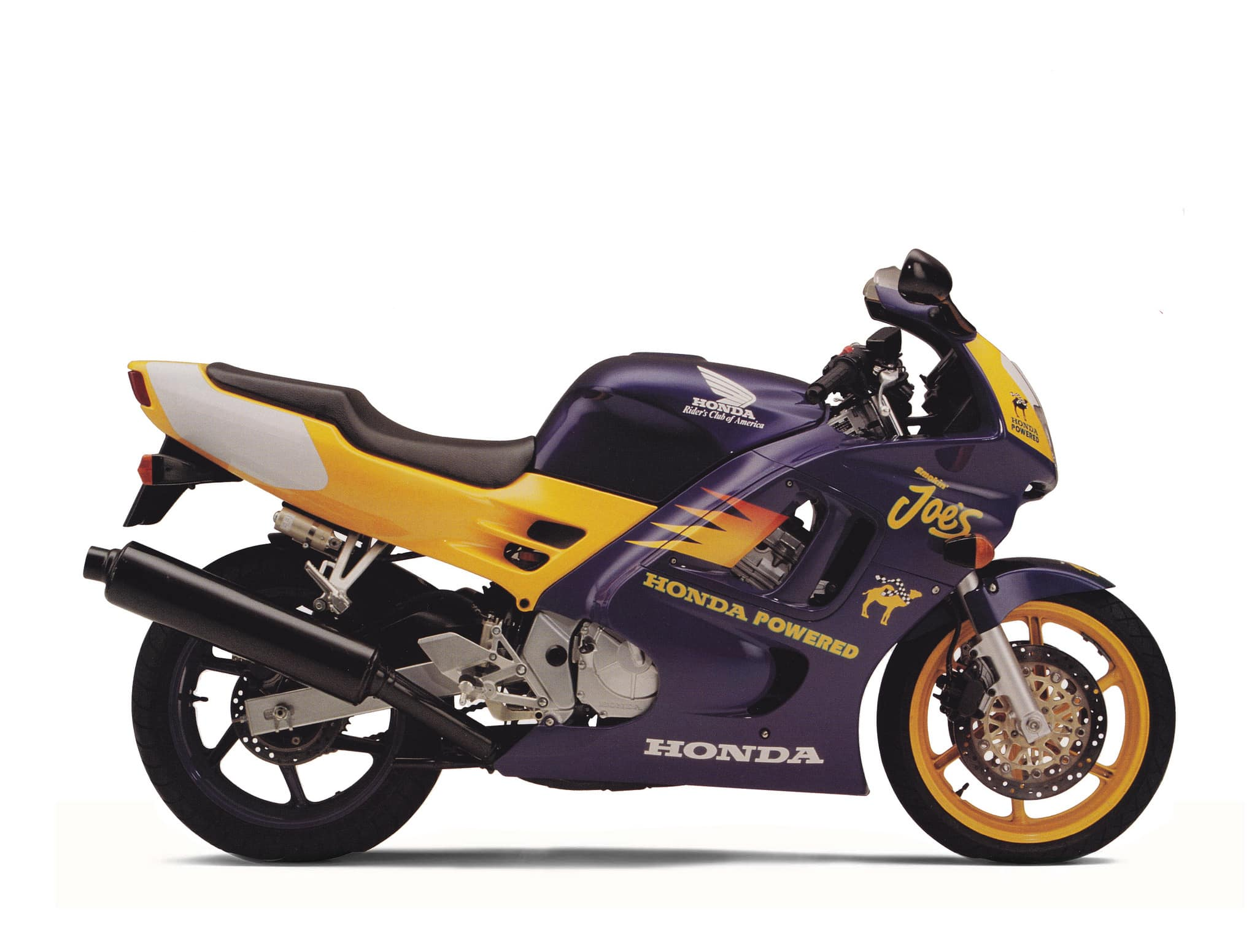 Honda Cbr600f Buyers Guide Fast Classic And Awesome