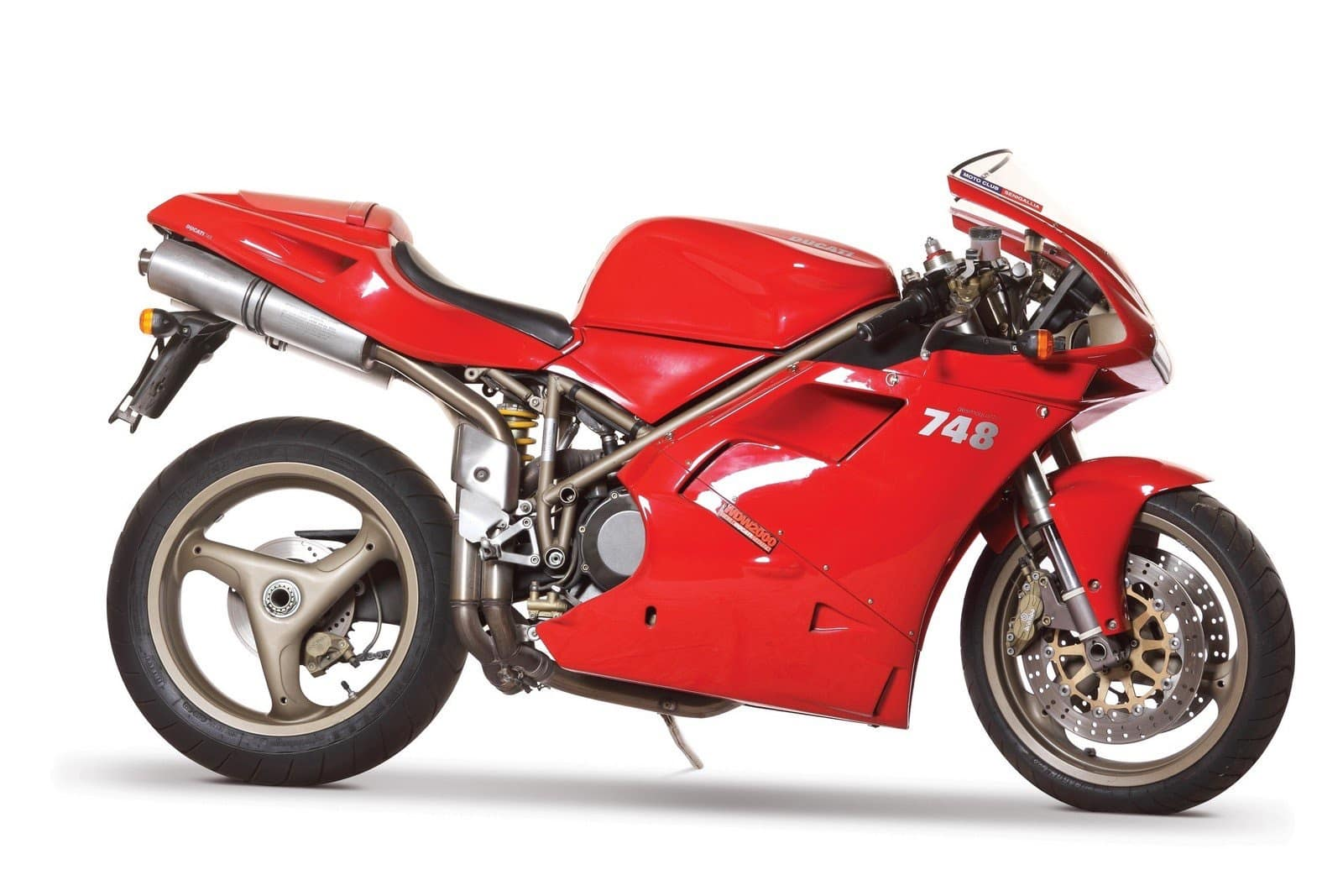 Affordable Classic Motorcycles You Can Actually Buy