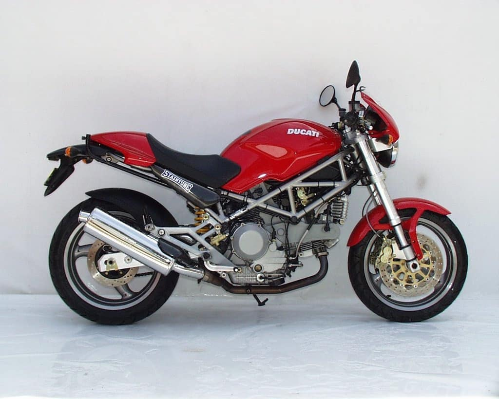 Super Guide To Buying A Ducati Monster Wiring Cloud Hisonuggs Outletorg