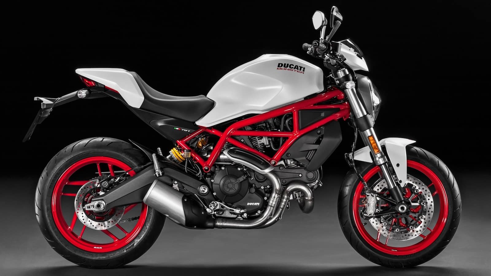 Guide to Buying a Ducati Monster