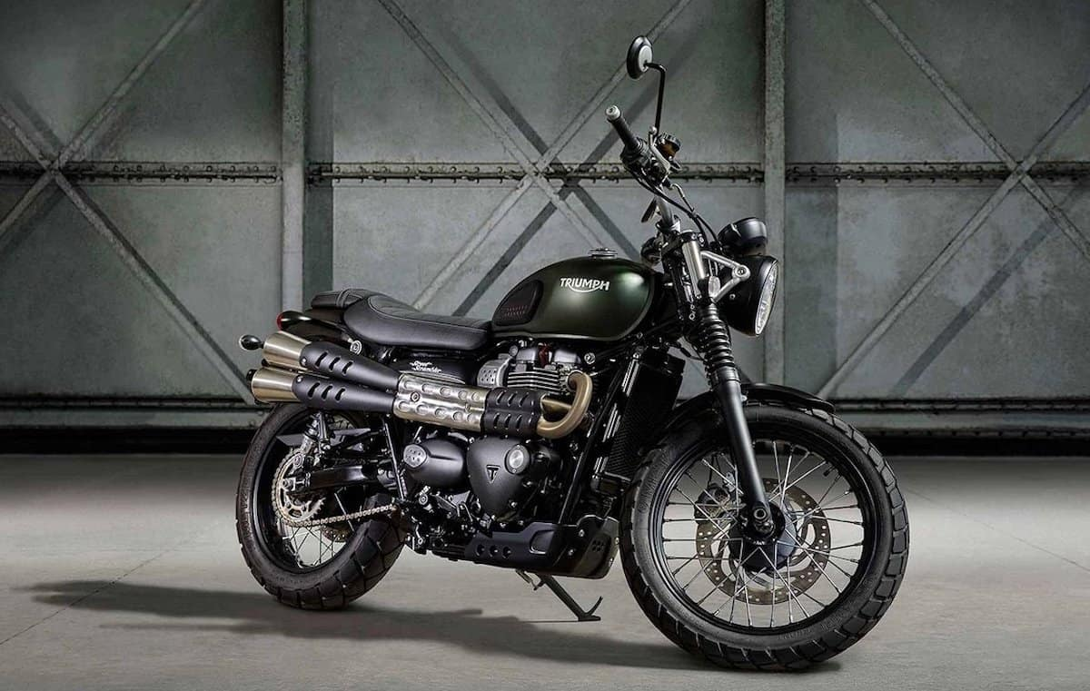Triumph Scrambler Buyer's Guide: How to Love Going Slow