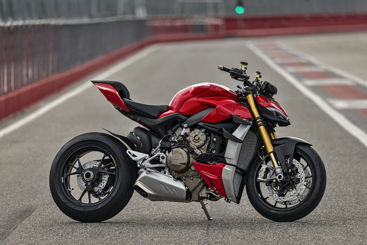 Ducati Streetfighter V4, contender for most attractive motorcycle of 2020