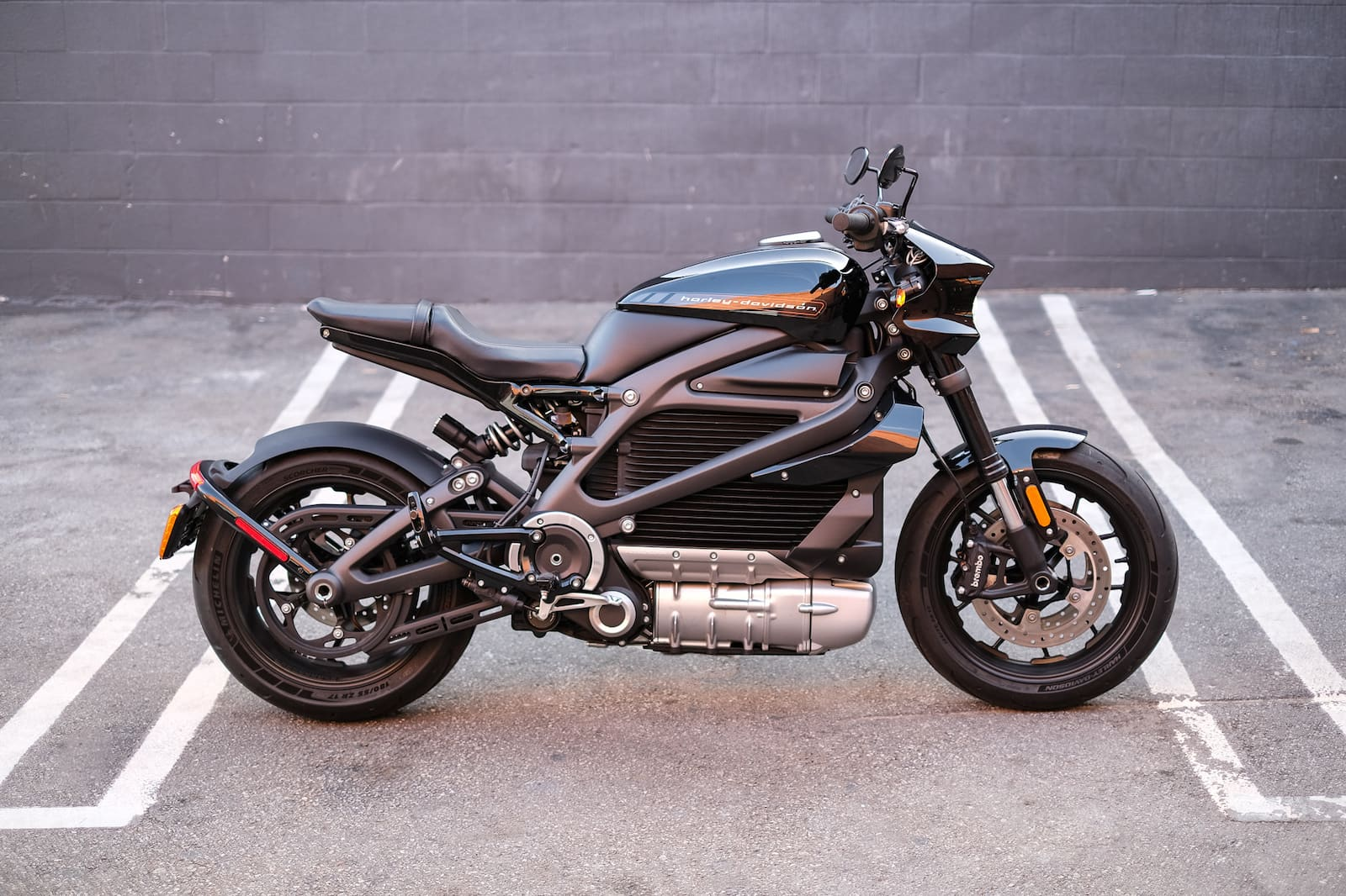 The Harley Davidson LiveWire - Can electric motorcycles have soul?