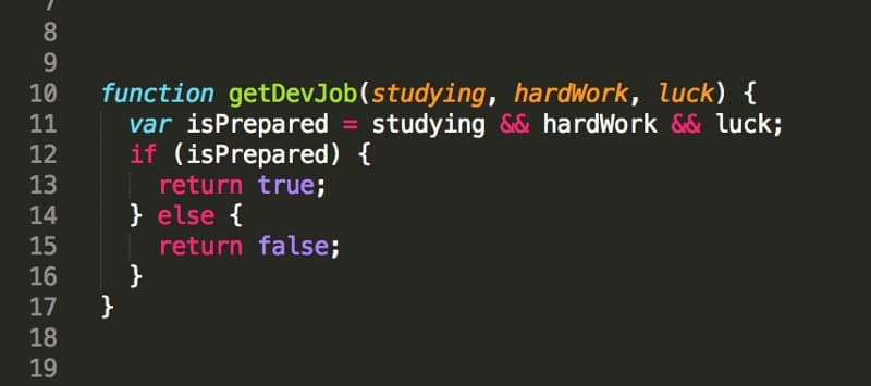 Do a coding bootcamp rather than an MBA.