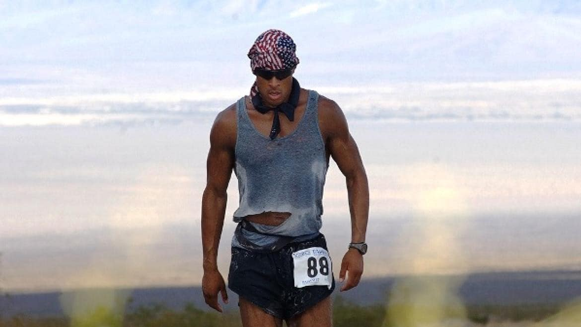 "Twelve Life Lessons from ""Can't Hurt Me"" by David Goggins"