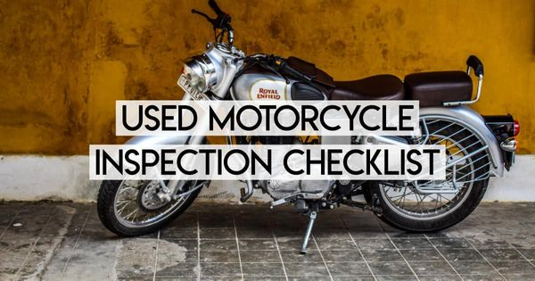 Motorcycle buying guides, model history  Making money and