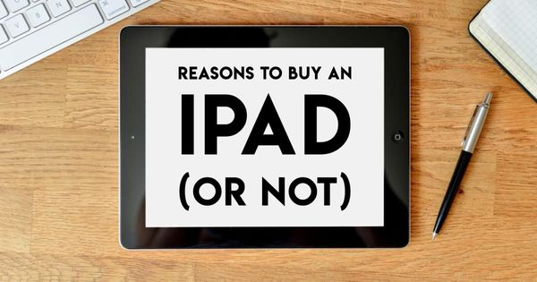 Eleven Legitimate Reasons to Buy an iPad Pro with iPadOS
