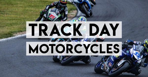 The Best First Track Day Motorcycles: Four-Cylinder 250cc Screamers