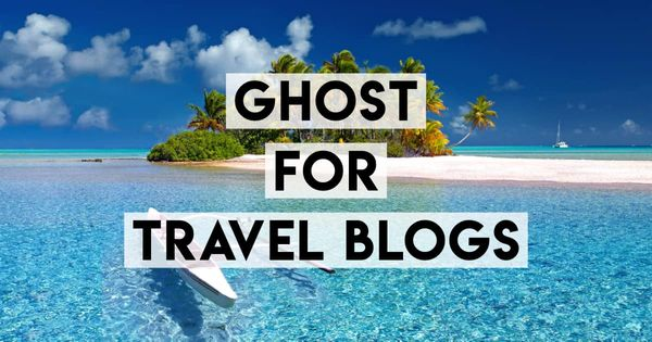 Can Ghost Be Used for Travel and Lifestyle Blogs?