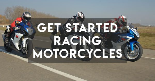 Racing Motorcycles on a Budget