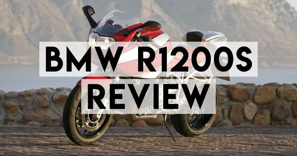 The BMW R1200S: A Rider's Review