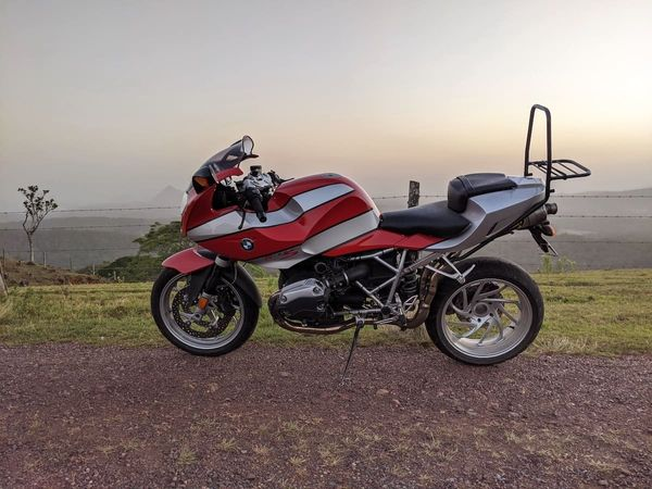 Australia Motorcycle Buying Choices 2019