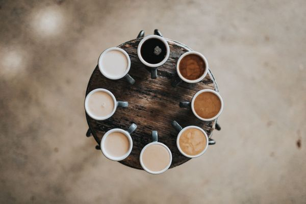 A Human Definition of Speciality Coffee