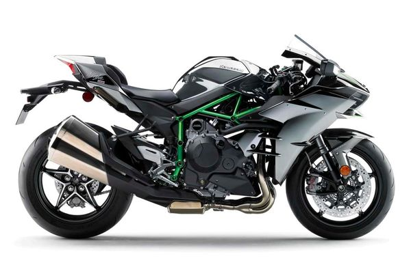 The Kawasaki Ninja H2 Range Explained — Hello, Superchargers