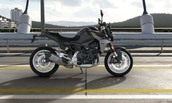 The BMW F 900 R in Australia: What's Different?